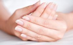 Avoir de jolis ongles