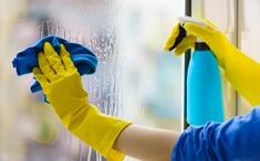 Nettoyer ses vitres naturellement