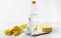 Des produits naturels pour la maison