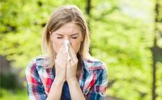 Lutter contre les allergies printanières