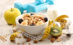 Perdre du poids… avant les fêtes