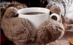 Les bienfaits des boissons chaudes