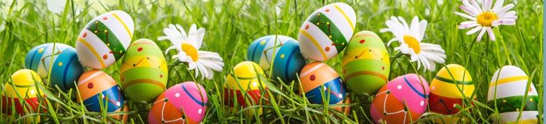 Pourquoi des œufs à Pâques ?